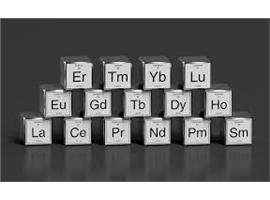 Rare earth compounds