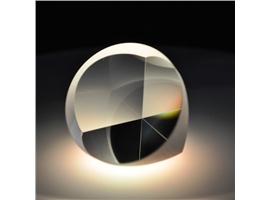 Corner cube prism