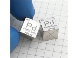 Homogeneous Pd Catalysts