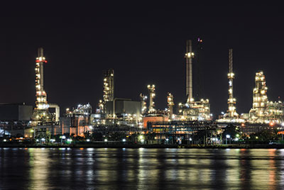 Petroleum Plants