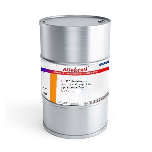 Hematoxylin (harris), Staining Solution Manufacturers